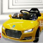 รถแบตเตอรี่ Audi V8