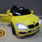 รถแบตเตอรี่เด็กนั่งBMW Sports บีเอ็มสปอร์ต 420