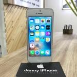 iPhone5 16 Gb White สีขาว
