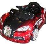 รถแบตเตอรี่เด็กนั่ง Ducati