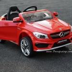 Benz CLA AMG new