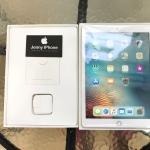 iPad 2017 Wifi 32 gb