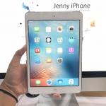 iPad Mini Cellular 32 gb White สีขาว