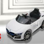 รถแบตเตอรี่ BMW i8 Sport