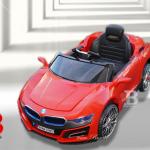 รถแบตเตอรี่ BMW i8Sport ขนาดกลาง