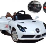 Benz SLR