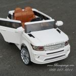 รถแบตเตอรี่ LAND Rover