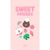 ธีม LINE Sweet Friends