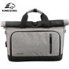 กระเป๋าสะพายข้าง Kingsons Shoulder Bag - Black