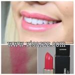 (ขนาดปกติ) MAC Lustre Lipstick 3g # Lustering
