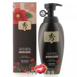 (ขายส่ง 490.-) Daeng Gi Meo Ri Dlae Soo Hair Anti-Loss Care Shampoo 400mL พรีเมื่ยมแชมพูสำหรับผู้ที่มีปัญหาผมขาดหลุดร่วงจากเกาหลี ด้วยส่วนผสมสมุนไพรล้ำค่ากว่า 20 ชนิด