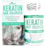 Neocell Keratin Hair Volumizer 60 Capsules วิตามินบำรุงเส้นผม ต่อสู้กับปัญหาผมแห้งเส้นผมเปราะ เส้นผมบาง