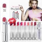 (Tester ฝาขาว No Box) Dior Addict Lipstick 3.5g # 780 Bold สินค้าขนาดปกติ