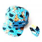 หมวกแก็ปสำหรับเด็ก NEXT Cookie Monster Cap for Kids (Size 1Y-2Y)