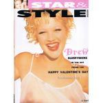 Star & Style ฉบับที่ 48 ปักษ์แรก กุมภาพันธ์ 2538