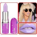 Lime Crime Opaque Lipstick # D'Lilac สีม่วงซีด มาแรงค่ะ
