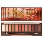 (ขายส่ง 1750.-) Urban Decay Naked Heat Palette พาเลทที่รวมสุดยอดเฉดสีสุดร้อนแรงด้วยการนำความชื่นชอบที่มีต่อบรรดาเฉดสีต่าง ๆ จากพาเลท Naked อื่นๆ เพื่อให้คุณได้รังสรรลุคใหม่ที่เหมาะกับทุกเฉดสีผิวและหลายโอกาสตามต้องการ
