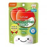 ลูกอมป้องกันฟันผุสำหรับเด็ก Combi Teteo Oral Balance Tablet DC+ (Apple)