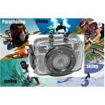 กล้องแอ็คชั่น (Action camera)