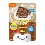 ลูกอมป้องกันฟันผุสำหรับเด็ก Combi Teteo Oral Balance Tablet DC+ (Milk & Chocolate)