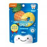 ลูกอมป้องกันฟันผุสำหรับเด็ก Combi Teteo Oral Balance Tablet DC+ (Pineapple)