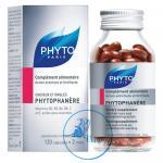 Phyto Paris Phytophanere 120 Capsules วิตามินช่วยบำรุงเส้นผม ลดการหลุดร่วงของเส้นผม ให้เส้นผมใหม่ขึ้นเร็วและแข็งแรง