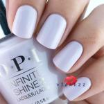 O.P.I Infinite Shine 2 Nail Lacquer 15mL # Lavendurable