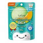 ลูกอมป้องกันฟันผุสำหรับเด็ก Combi Teteo Oral Balance Tablet DC+ (Melon)