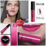 NYX Soft Matte Lip Cream สี # SMLC24 Paris