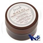 (มีกล่อง 15mL) Fresh Black Tea Firming Overnight Mask ผลิตภัณฑ์บำรุงผิวที่ช่วยมอบความชุ่มชื้นแก่ผิวได้อย่างล้ำลึก ที่ถูกออกแบบมาเพื่อประสานการทำงานเป็นหนึ่งเดียว กับกระบวนการฟื้นบำรุงผิวตามธรรมชาติในช่วงขณะที่คุณหลับ
