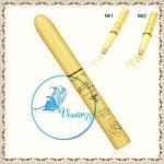 Skinfood Banana Concealer Stick #2 Natural Banana คอนซีลเลอร์์ชนิดแท่ง ให้การปกปิดได้ดีเยี่ยม ทั้งรอยรอบดวงตา รอยดำจากสิว กระ ช่วยหน้าดูเรียบเนียน