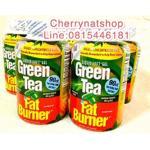วิตามินลดน้ำหนักGreen Tea Fat Burnerแถมชะลอวัยได้อีกด้วย,Maximum Strength Green Tea Fat Burner Maximum Extract 400 mg EGCG 90 เม็ด Made in USAวิตามินคุณภาพสูงจากอเมริกามีรีวิวได้ผลจริงๆจากCherrynatshop