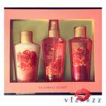 Victoria's Love Passion Struck Gift Set เซทหอมๆ ให้คุณเป็นสาวทรงเสน่ห์ กลิ่นหอมติดทนนาน คนข้างๆ อยากอยู่ใกล้ทั้งวัน สำเนา สำเนา
