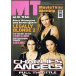Movie Time Vol.154 26 มิถุนายน - 2 กรกฎาคม 2546