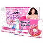 Donut Miracle Perfecta Srim 30 Capsules แถม 10 Capsules โดนัทลดน้ำหนักสุดฮิต