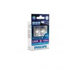 T10 Philips X-treme Ultinon LED 6200K 180lm