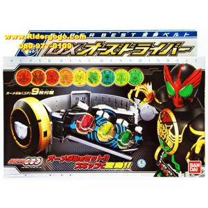 Masked Rider OOO (Super Best Henshin Belt 9 Core Medal)