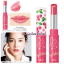 (Limited My Melody Packaeg) DHC Pure Clor Lip Cream 1.4g ลิปบำรุงสีเชอรี่พิงค์ ชมพูสดใสในแพคเกจสุดน่ารักมายเมโลดี้ พร้อมให้คุณค่าการบำรุงให้ปากนุ่มชุ่มชื้นในขั้นตอนเดียว thumbnail 1