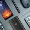 มือถือ NOVA PHONE DE 9 แรม 2 GB ประกันจอแตก 1 ปี สแกนใบหน้าได้