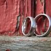 ชนิดโลหะสำหรับตัวเรือนของแหวนเพชร