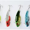 อุปกรณ์ตกปลา เหยื่อปลอม VIB017-4