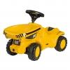 รถดัมเปอร์ขาไถสำหรับเด็กเล็ก CAT รุ่น Baby Dumper Rolly Minitrac