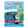 หนังสือรถไฟโทมัสสอนนับเลข Thomas & Friends รุ่น Thomas' 123 Learn to count with Thomas!