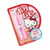 โรลออนลดอาการคันจากแมลงกัดต่อยและผื่นผ้าอ้อมสำหรับเด็ก Muhi Pocket Muhi S Roll-On - Hello Kitty