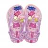 รองเท้าแตะสุดน่ารัก Ipanema Kids Sandals (Peppa Pig)