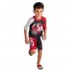 เสื้อและกางเกงว่ายน้ำสำหรับเด็ก Disney Rash Guard and Swim Shorts for Boys (Star Wars: The Last Jedi)