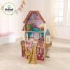 ปราสาทโฉมงามกับเจ้าชายอสูร KidKraft Disney Belle Enchanted Dollhouse