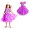 ชุดคอสตูมรุ่นซิกเนเจอร์สุดหรูสำหรับเด็ก Disney Signature Costume for Kids (Rapunzel)