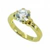 แหวนอัลลอยด์ หุ้มทองคำแท้