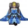 คาร์ซีทสำหรับเด็ก KidsEmbrace Combination Booster Car Seat (Platinum)